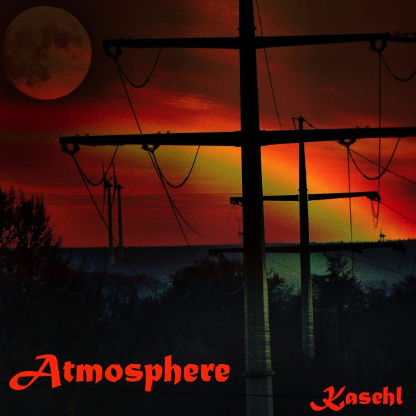 Cover Atmosphere